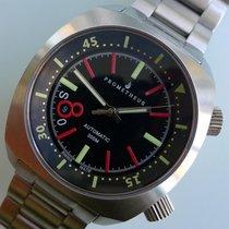 Prometheus Diver S80 Relojistas.com