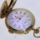 Movado Minute Repeater Chrono