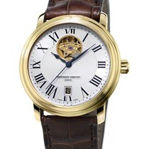 Frederique Constant Classics Heart Beat Automatic Watch