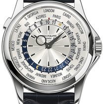 Patek Philippe Complications World Time 5130g-019