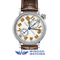 IWC - Ingenieur Chronograph Racer