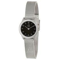 ck Calvin Klein Women's Minimal Watch
