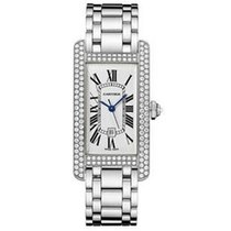 Cartier Tank Americaine wb7045l1