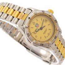 TAG Heuer 2000 Quartz WE1420-R Watch