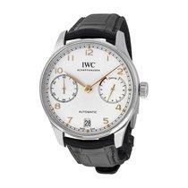 萬國 (IWC) Portuguese Automatic IW500114