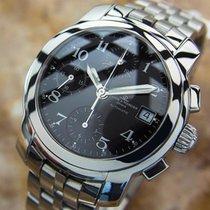 Baume & Mercier Baume  Capeland Mens Luxury Swiss Made...