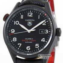 TAG Heuer Carrera Drive Timer WAR2A80  51% off