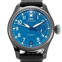 IWC Watch Big Pilots IW502003