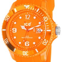 Ice Watch Ice-Summer Sili Collection Silicone Orange Mens...