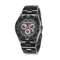 Maserati Uhren Herrenuhr Meccanica R8873611001