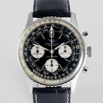"""Breitling Navitimer Vintage """"Small Counters"""""""