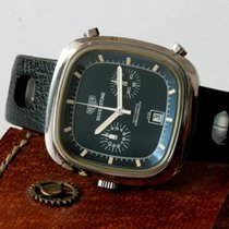 Heuer Silverstone Ref.110.313B MINT CONDTION