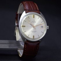 Omega SEAMASTER COSMIC DATE REF.NO.166.026 AUTOMATIC SWISS WATCH