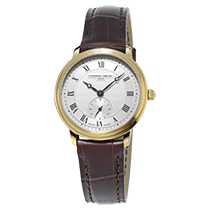 Frederique Constant Slimline Ladies Small Seconds