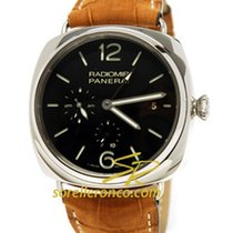 Panerai Radiomir 10 Days GMT - 47 mm PAM 323