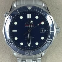 Omega Seamaster 300 M Chronometer Ref. 212.30.41.20.03.001