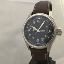 Oris Big Crown Pointer Day New Model