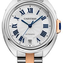 Cartier Cle W2CL0002 (12162)