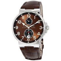 雅典 (Ulysse Nardin) Maxi Marine Chronometer