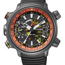 Citizen Promaster Land BN4026-09F