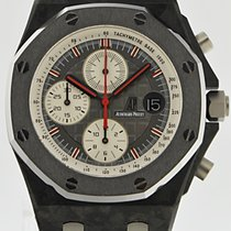 Audemars Piguet Royal Oak Offshore - Jarno Trulli