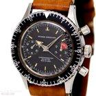 Nivada GRENCHEN Vintage Chronomaster Aviator Ref-85001...
