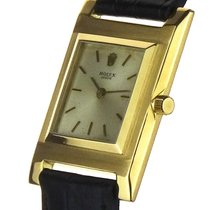 Rolex Extremely RARE Dresswatch in 18k gold (year 1959))