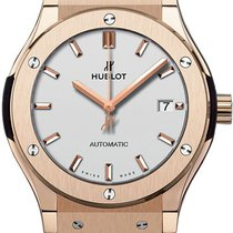 Hublot Classic Fusion Automatic 42mm 542.OX.2611.LR