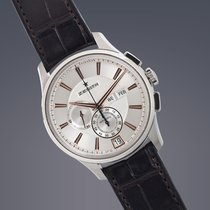 Zenith Captain Windsor Annual Calendar automatic chronograph...
