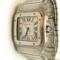 Cartier Santos Galbee 2823