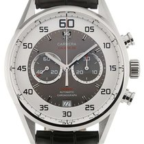 TAG Heuer Carrera 43 Automatic Flyback