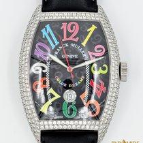 Franck Muller Casablanca 8880 SC DT Color Dreams Diamond Full Set