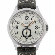 Hamilton Khaki Aviation 42 Automatic Date