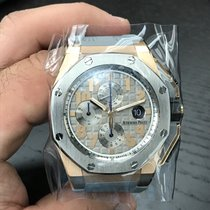 Audemars Piguet Royal Oak Offshore Lebron James 26210OI.OO.A10...