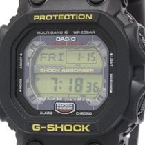 Casio Mint Condition Casio G-shock Solar Mens Watch Gxw-56...