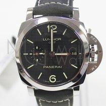 Panerai Luminor 1950 3 Days Gmt Automatic 42mm – Pam00535