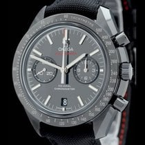 Omega Speedmaster Moonwatch Ref.: 311.92.44.51.01.003 - Dark...