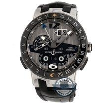 Ulysse Nardin El Toro +/- GMT Perpetual Limited Edition 329-00-3