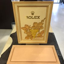 Rolex Watch Display 2