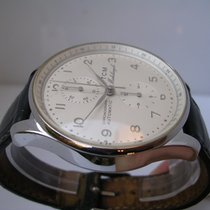 Terra Cielo Mare Michelangelo Chronograph Automatic With BOX