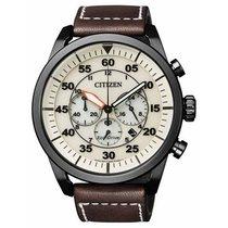 Citizen Eco-Drive CA4215-04W Men's watch