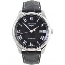 Longines Master Collection (Stainless Steel) Automatic