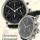 Chronoswiss Chonometer Chronograph