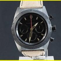 Rolex Tudor Fastrider Black Shield NUOVO NEW Blackshield 42000c