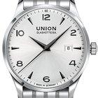 Union Glashütte Noramis Datum Ref. D005.407.11.037.00
