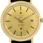 Tissot Mans Automatic Wristwatch Seastar
