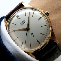 H.Moser & Cie. Super Rare Henry Moser Doctors Watch with...