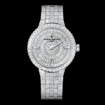 Vacheron Constantin TRADITIONNELLE HIGH JEWELLERY MEDIUM MODEL