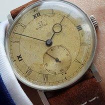 Omega Stunning Omega Oversize Jumbo watch 38mm Vintage