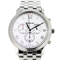 Montblanc Tradition Chronograph - 114340